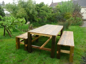 2m Table-Benches (3)